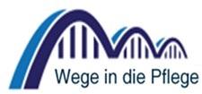 Logo Wege in die Pflege